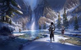 Coldharbour Ce Treasure Map The Elder Scrolls Online Eastmarch Ce Treasure Map Location Youtube