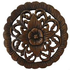 wooden wall plaques decor 88 best carved wood wall decor by asiana home decor images on