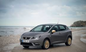 seat ibiza hatchback review 2008 2017 auto express