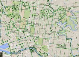 Open Street Maps How Useful Is Open Street Map U0027s Cycling Layer Better By Bicycle