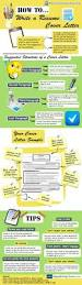 Jobs Resume Writing by Resume Cover Letter Writing Tips Infographic Career Advice