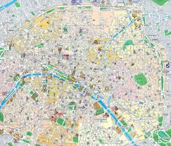Aris Metro Map by Paris Map Detailed City And Metro Maps Of Paris For Download New