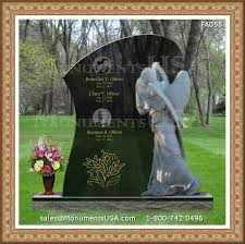 cheap gravestones mt calvary cemetary