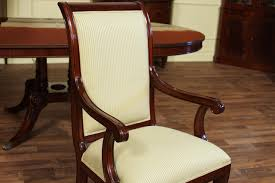 Reupholster A Dining Room Chair by Fancy Dining Room Sets Home Design Ideas Dining Rooms