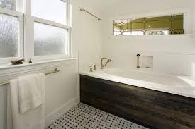 Barn Board Bathroom Barnboard Tile Houzz