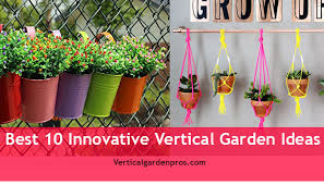 best 10 innovative vertical garden ideas u2013 vertical garden kit