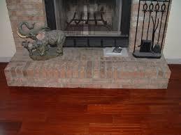 Installing Wood Laminate Flooring Undercutting Fireplaces For Laminate Flooring