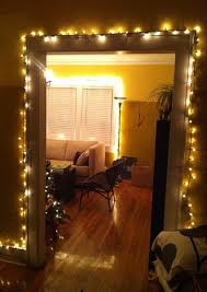 christmas lights in windows super cool ideas christmas lights around windows doors and for