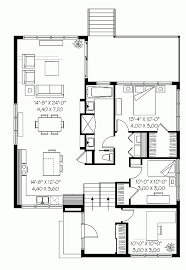 inspirational floor plans split level homes new home plans design