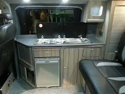 Camper Interiors 36 Best Camper Images On Pinterest Vw Vans Camper Conversion