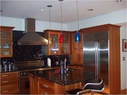 outdoor lighting over island kitchen cabinet contemporary lights
