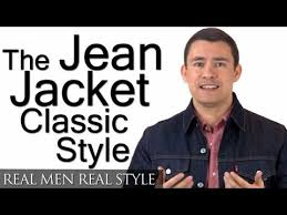 Wrangler Real Comfortable Jeans How To Buy A Men U0027s Jean Jacket A Man U0027s Guide To Denim Jackets
