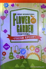 first look 2017 epcot flower and garden festival new food photos