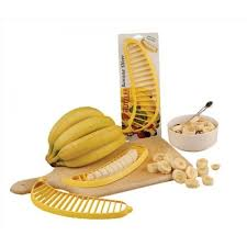 coupe banane cuisine coupe banane cuisine objets accessoires ustensiles