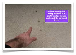 Squeaky Floor Repair Fix Squeaky Floors In 4 Easy Steps With The Squeeeeek No More