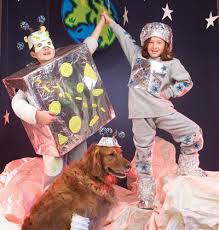 Create Halloween Costume Kids U0027 Halloween Costumes Howstuffworks