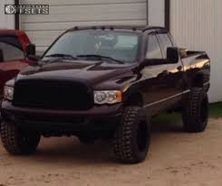wheel offset 2005 dodge ram 2500 super aggressive 3 5 leveling kit