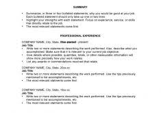 chronological resume format download fashionable inspiration chronological resume template 6
