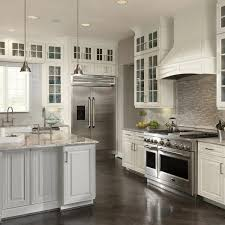 does home depot do custom cabinets american woodmark custom kitchen cabinets shown in classic