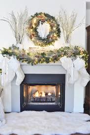 christmas home decorating ideas for a beautiful holiday u2014 2 ladies