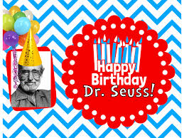 happy birthday dr seuss smithville elementary library happy birthday dr seuss