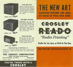 powel crosley jr u0027s fertile mind well known for hi hemmings
