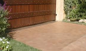 sponge painting concrete porch ideas painting concrete porch