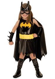 Toddler Bat Costume Halloween Batgirl Toddler Costume