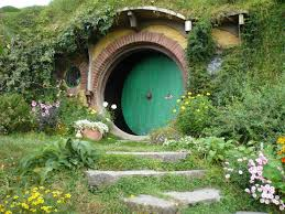 Hobbit Home Interior Hobbit House Architecture Linked Architect Architectural Social
