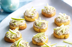 what does canape 10 canapes in 10 minutes
