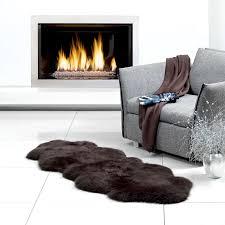Sheepskin Rug Ikea Flooring Modern Interior Area Rugs With Unique White Sheepskin