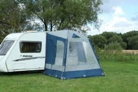 Lightweight Porch Awning Quest Awnings Caravans For Sale Devon Caravan Accessories And