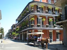 Street Map New Orleans French Quarter by Where To Stay In New Orleans Best Areas Attractions Food U0026 More