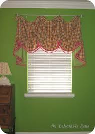 window valance sewing patterns valance designs pate