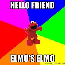 Elmo Meme - elmo s meme by elmomonster123 on deviantart