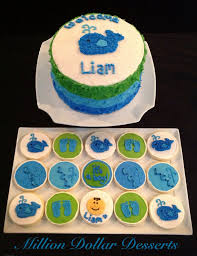 whale baby shower cake w theme cookies baby shower cakes