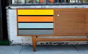 Where To Find Beautiful Affordable MidCentury Furniture In LA - Mid century furniture