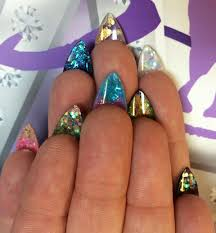 five trends for nails that up the ante lehighvalleylive com