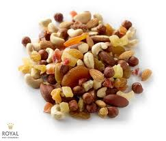 royal nut company nuts mixed nuts fruit nut mix