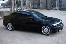 2004 bmw 330i zhp 2004 bmw 330i sedan with zhp performance package motors