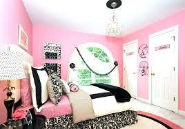 pink and black girls bedroom ideas bedroom ideas for teenage girls black and pink teen bedroom pink