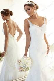 wedding dress australia essense of australia wedding dress style d1665 2365536 weddbook