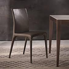 sedie pelle sedia in pelle arredaclick
