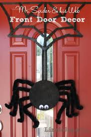 Scary Halloween Door Decorations by 520 Best Bruja Halloween Images On Pinterest Halloween Crafts