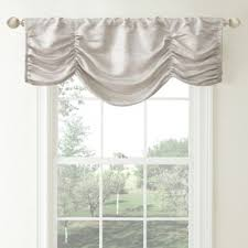 Contemporary Valance Curtains Buy Contemporary Valances From Bed Bath U0026 Beyond