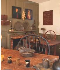 Country Primitive Home Decor 129 Best Colonial Decorating Ideas Images On Pinterest Primitive