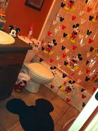 mickey mouse bathroom ideas mickey mouse bathroom ideas home mansion