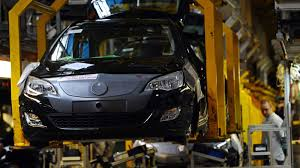fears over uk jobs as general motors mulls sale of vauxhall to