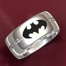 Batman Coffee Table For Sale Batman Rings Batman Engagement Rings And Wedding Bands
