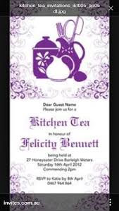kitchen tea invitation ideas kitchen tea invite kitchen tea